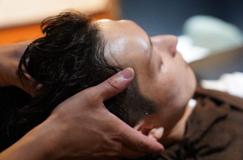 極上のヘッドスパで癒しを提供できます!